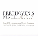 Beethoven's 9th CD