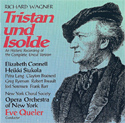 Wagner Tristan und Isolde CD